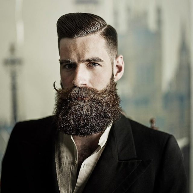 New Beard Styles For Men 2019 E Fashionforyou
