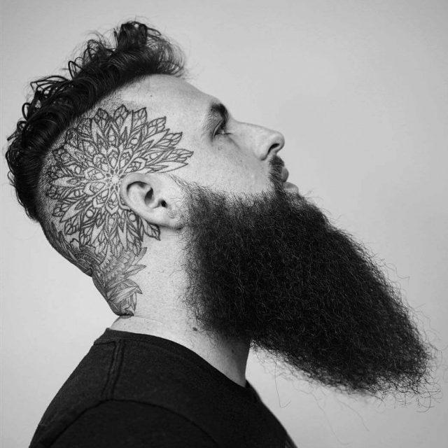 New Beard Styles for M...