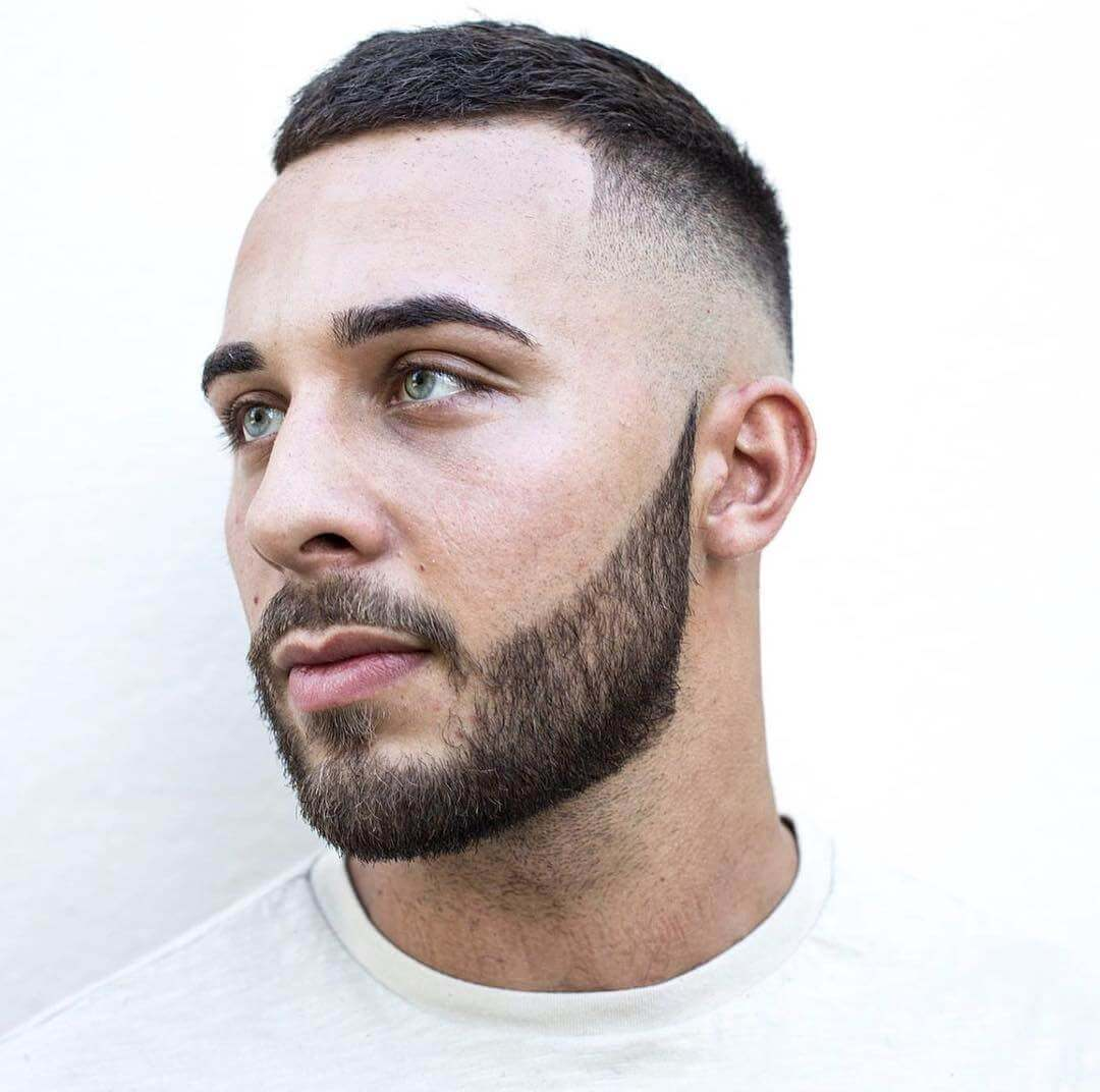 Facial Hair Styles Pictures: New Beard Styles For Men 2019